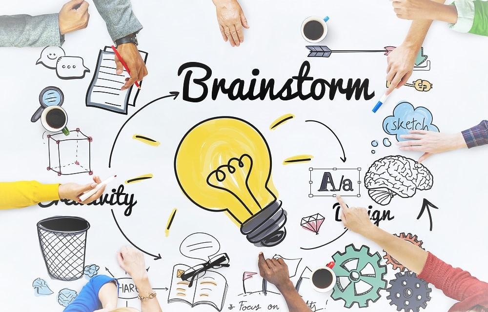 Project Management techniques: Brainstorming – PMP